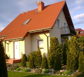 Apartament Rusinowo