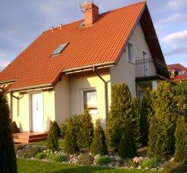 Apartament Rusinowo