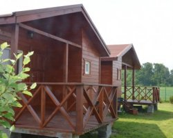 Domki letniskowe Bajkowa Kraina