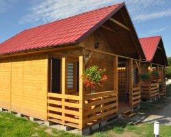 Domki Letniskowe - Przy lesie
