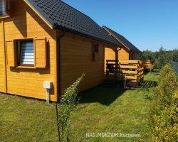 Komfortowe domki w Rusinowie