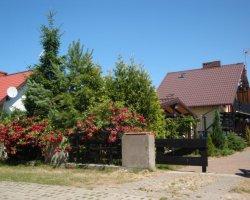 WCZASOWISKO Domek Apartamenty