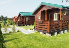 WIKTOR - Nowe domki letniskowe w Rusinowie