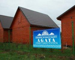 Agata domki letniskowe