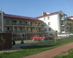 Apartament J&P w Sarbinowie