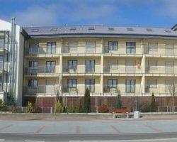 Apartamenty w Sarbinowie