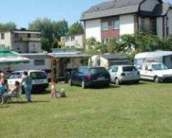 Campingi EWA w Sarbinowie