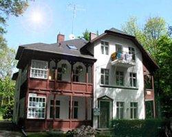 Dom Wczasowy Oskar w Sarbinowie