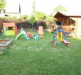 Domki i pokoje OSKAR w Sarbinowie