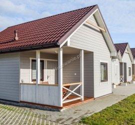 Domki Letniskowe Ratownik w Sarbinowie