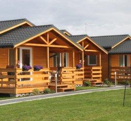 Domki letniskowe Rumiankowa Polana