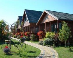 Domki w Sarbinowie - Czerwone Korale