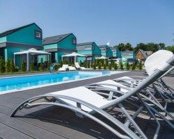Ośrodek Wypoczynkowy Sea Star Premium