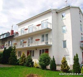 Pensjonat Marino w Sarbinowie