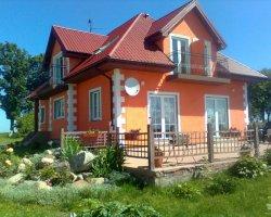 Pokoje gościnne u Iwony - Sarbinowo