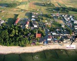 Pokoje i domek w Sarbinowie