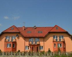 Pokoje i domki Arkadia - Sarbinowo