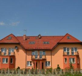 Pokoje i domki Arkadia w Sarbinowie
