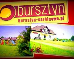 Pokoje i domki Bursztyn - Sarbinowo