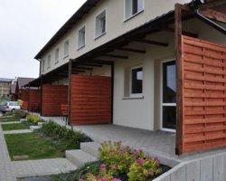Villa-Arcadia w Sarbinowie
