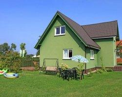 Zielony Domek w Sarbinowie