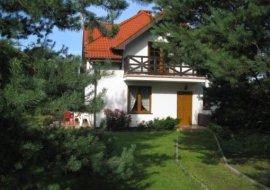 Dom Na Borowikowej