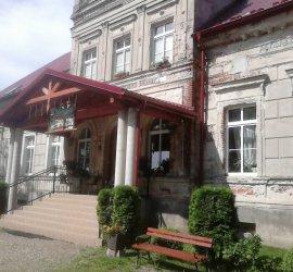 Pałac Pod Czerwonym Bukiem