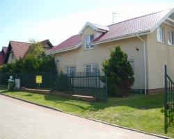 Dom Wczasowy Sianożęty