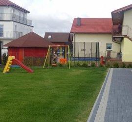 """Ośrodek domków drewnianych """"Doda"""""""