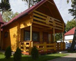 Ośrodek Wypoczynkowy ZEDAN w Sianożętach
