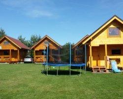 Słoneczne Domki w Sianożętach