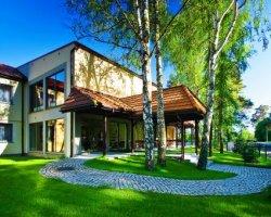 Hotel Vega - Wyspa Sobieszewska
