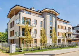 Apartament Królewskie Kamieniczki