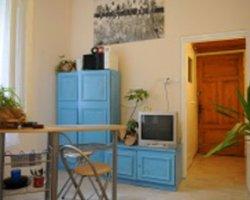 Pokoje gościnne Drewutnia w Sopocie
