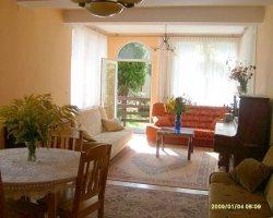 Pokoje i domki u Eli w Sopocie