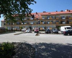 Apartament FABIO w Stegnie
