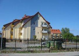 Apartament KACPEREK - Stegna