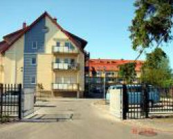 Apartament Topola w Stegnie