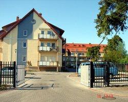 Apartament WERONIKA Stegna