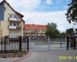 Apartamenty Olga I Stegna Krynica Morska
