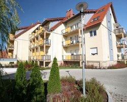 Apartamenty u Amelii w Stegnie
