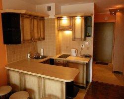 Całoroczny apartament w Stegnie