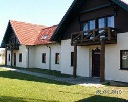 Saraceńska Chata w Stegnie