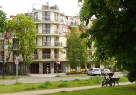 2 pokojowy apartament Róża Wiatrów