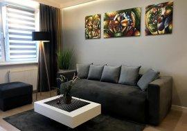 4UApart-Apartment suite EMPORIO
