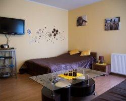 Apartament Słoneczna Przystań