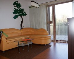 Apartament Słoneczny w Świnoujściu