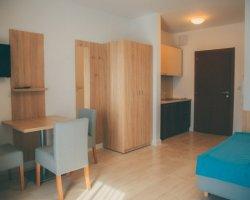 Apartament w Świnoujściu