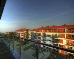 Apartamenty SUN & SNOW Świnoujście