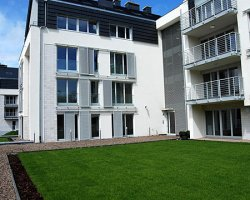 Apartamenty SUN & SNOW - Świnoujście SPA